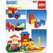 LEGO Basic Building Set, 5+ Set 547