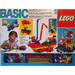 LEGO Basic Building Set, 5+ Set 550-1