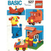 LEGO Basic Building Set 527