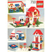 LEGO Basic Building Set, 7+ Set 710-3