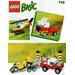 LEGO Basic Building Set, 7+ Set 715