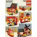LEGO Basic Building Set, 7+ Set 730-2