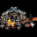 LEGO Batcave Break-In Set 70909