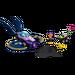 LEGO Batgirl Batjet Chase Set 41230