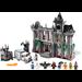 LEGO Batman: Arkham Asylum Breakout Set 10937