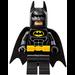 LEGO Batman - From Lego Batman Movie with Utility Belt Minifigure