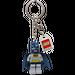 LEGO Batman Key Chain (853429)