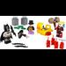 LEGO Batman vs. The Penguin & Harley Quinn Set 40453