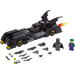 LEGO Batmobile: Pursuit of The Joker Set 76119