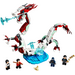LEGO Battle at the Ancient Village Set 76177
