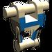 LEGO Battle Droid Torso with Blue Insignia (30375 / 40214)