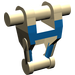 LEGO Battle Droid Torso with Blue Insignia (40214)