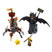 LEGO Battle-Ready Batman and MetalBeard Set 70836