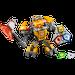 LEGO Battle Suit Axl Set 70365