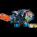 LEGO Battle Suit Clay Set 70362
