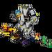 LEGO Baxter Robot Rampage Set 79105