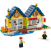 LEGO Beach Hut Set 31035