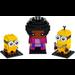 LEGO Belle Bottom, Kevin and Bob Set 40421
