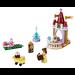 LEGO Belle's Story Time Set 10762