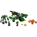 LEGO Berserker Bomber Set 72003