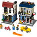 LEGO Bike Shop & Cafe Set 31026