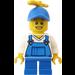 LEGO Billy Minifigure
