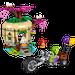 LEGO Bird Island Egg Heist Set 75823