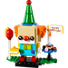 LEGO Birthday Clown Set 40348