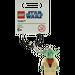 LEGO Black CW Yoda (852550)