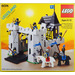 LEGO Black Falcon's Fortress Set 6074