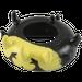 LEGO Black Savage Opress Spiked Head (12164 / 95708)