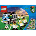 LEGO Black Team Bus Set 3404