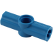 LEGO Blue Angle Connector #2 (180º) (32034)