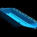 LEGO Blue Boat Hull (54100)