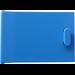 LEGO Blue Container Cupboard 2 x 3 x 2 Door (4533)