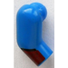 LEGO Blue Minifigure Right Arm with Bespin Guard