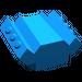 LEGO Blue Rear 2 x 2 Motor Block (30601)