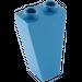 LEGO Blue Slope 1 x 2 x 3 (75°) Inverted (2449)