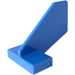 LEGO Blue Tail 2 x 3 x 2 Fin (35265 / 44661)