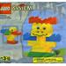 LEGO Bob Set 2122
