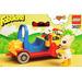 LEGO Bonnie Bunny  Set 3627
