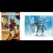 LEGO Bonus/Value Pack Set 65515