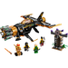 LEGO Boulder Blaster Set 71736