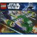 LEGO Bounty Hunter Assault Gunship Set 20021
