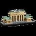 LEGO Brandenburg Gate Set 21011