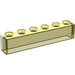 LEGO Brick 1 x 6 without Centre Studs (3067)
