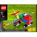 LEGO BrickMaster Welcome Kit Set 10167