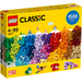 LEGO Bricks Bricks Bricks Set 10717