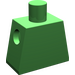 LEGO Bright Green Minifig Torso (3814 / 88476)
