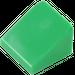 LEGO Bright Green Slope 1 x 1 (31°) (54200)